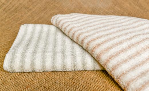 020C016 真面綿レジャ―バスタオルセット 2枚