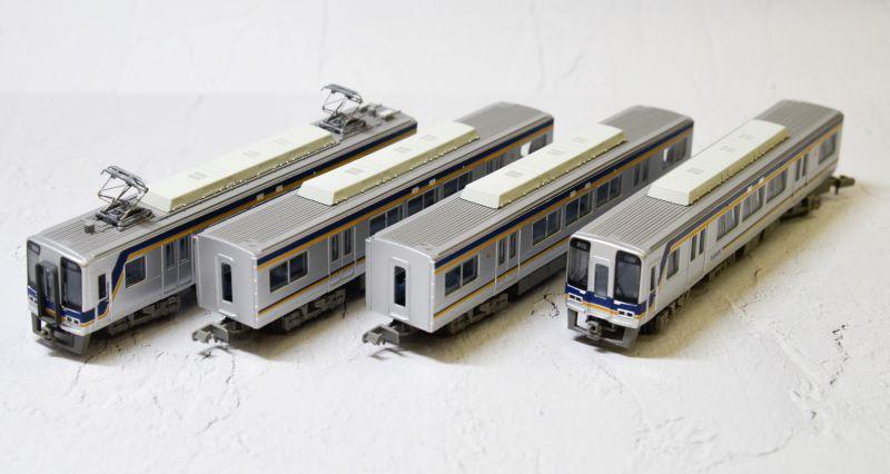 099H033 南海Nゲージ2000系4両基本セット
