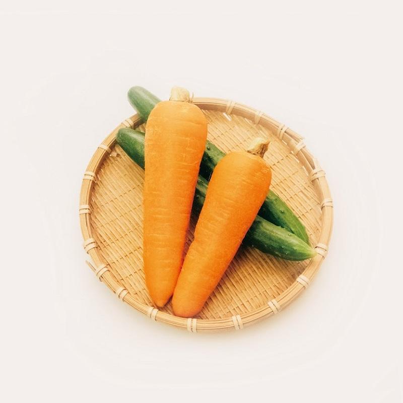 099G071 ご自宅でかんたん!ピクルスの素+旬の泉州野菜(お試し2個セット・6か月+1か月をサービス)