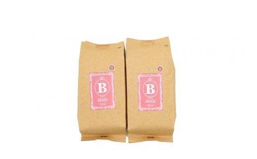 005A107 カフェインレス・デカフェ200g2袋/豆