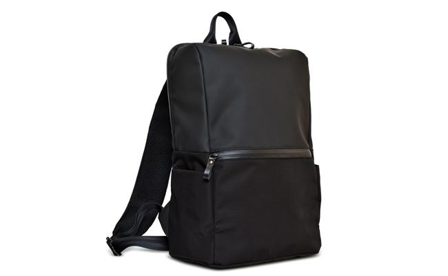 I029_0055 日本製ビジネスリュック ブラック