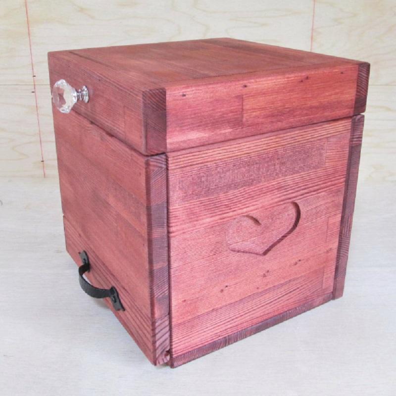 099H090 手作り木製 姫鏡台α(アルファ)