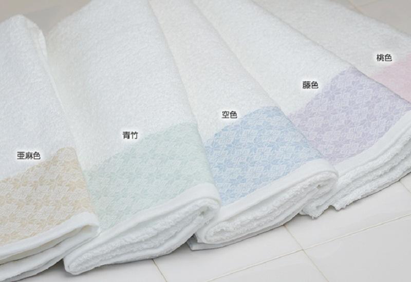 005A019 日本の佇まい タオルセット 3枚