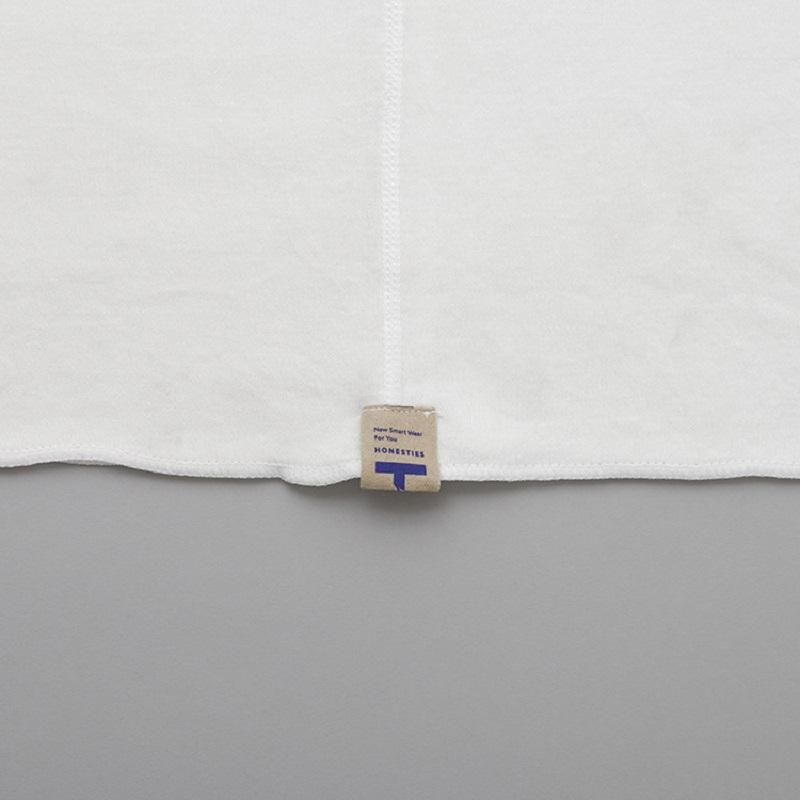 005A138 オネスティーズアンリミテッド(裏表なし・前後なし)キャミソール 1枚(HONESTIES∞)レディース・白・M