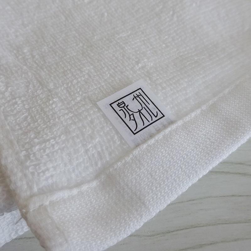 010B483 【期間限定】泉州タオル「ママがラクできるバスタオル」5枚セット(パステル系)