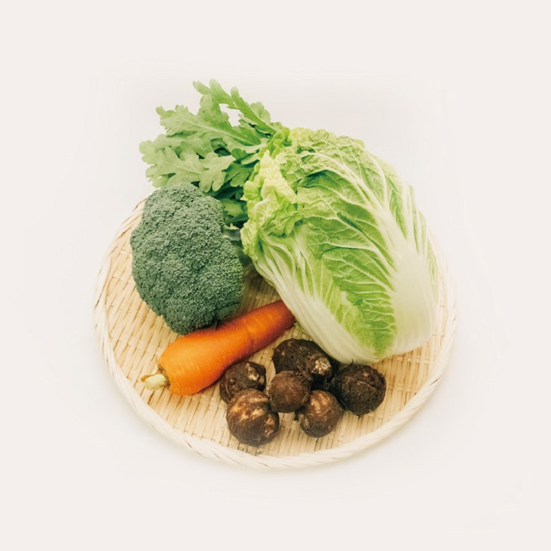 099G033 ご自宅でかんたん!ピクルスの素+旬の泉州野菜(お得な5個セット・3か月+1か月をサービス)