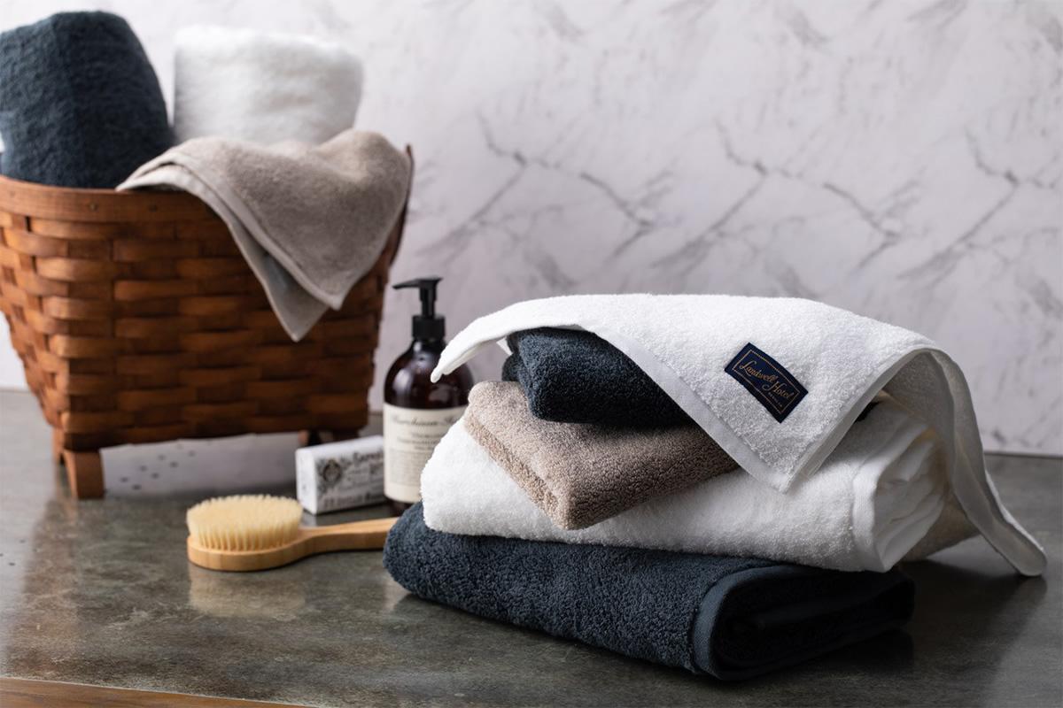タオルを使った時の感動こそ、私たちが届けたいこと ― 新興タオル(株)