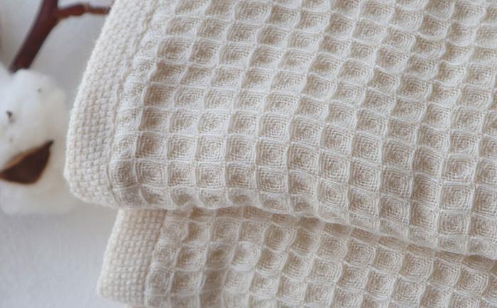泉州南部織という新しい価値をチームで作る―藤原織布有限会社